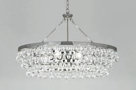 robert abbey bling chandelier large collection deep bronze