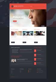 Political Website Templates Politics Board Wordpress Theme