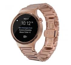 huawei smartwatch. huawei stainless steel smartwatch rose gold s
