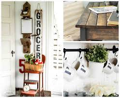 incredible decorating ideas. Rustic Farmhouse With A Shabby Chic Style More Info Decorating Ideas Incredible Decor Diy R