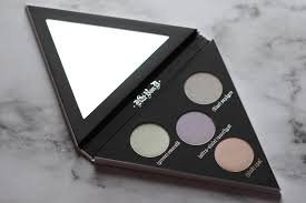 kat von d alchemist holographic palette review swatches  kat von d alchemist holographic palette review swatches