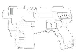 Pixel Gun Coloring Sheets Pixel Coloring Pages Pixel Art Coloring