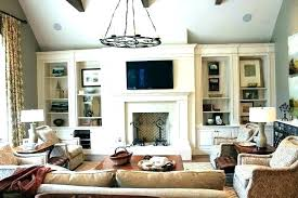 living room bookcases g bookshelf decorating ideas fireplace bookcase surround mantel shelf for by with small