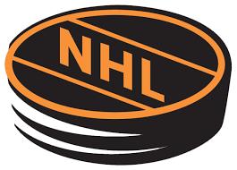 National Hockey League Alternate Logo - National Hockey League (NHL ...