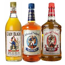 Rum Admiral Nelson's Admiral Spiced Spiced Nelson's Rum Admiral Nelson's