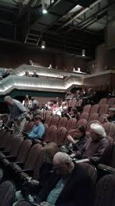 Hangar Theatre Seating Chart Seating Picture Of Joyce Theater New York City Tripadvisor