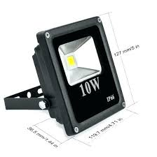 Outdoor Flood Lights Led Delectable Solla 32w Led Flood Light Outdoor Security Lights Pirhorg