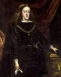 Carlo II di Spagna - Wikipedia