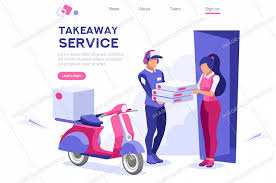 Customer Delivery Character Vector