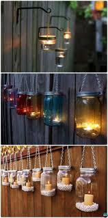 do it yourself outdoor lighting. 20 backyard garden fence decoration makeover diy ideas do it yourself outdoor lighting