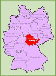 Image result for thuringia