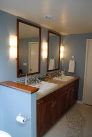 spa lighting for bathroom. Spa Feel Bathroom Remodel Lighting For