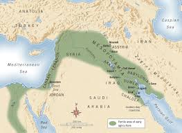 map of mesopotamia  s  ancient near east art  culture