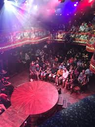 Atomic Saloon Show Las Vegas 2019 All You Need To Know