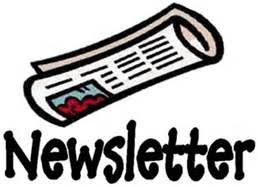 Image result for newsletters pictures