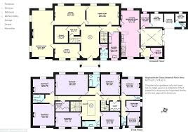 century country house floor plan prince manor with its own keep english plans century country house floor plan prince manor with its own keep english plans