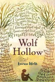 best books of npr wolf hollow