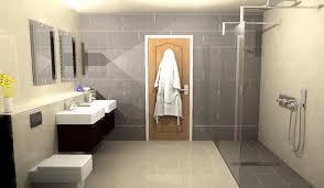 Bathroom Room Design Unique Decoration