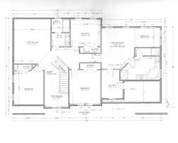 house plans for ranch style homes with walkout basement elegant basement floor plans for ranch homes