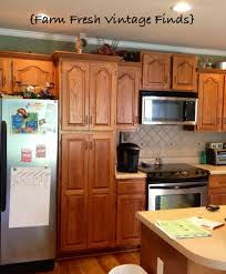 Small Picture How to Paint Your Kitchen Cabinets Using Annie Sloan THE REVEAL