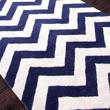 chevron pattern rug chevron pattern navy blue