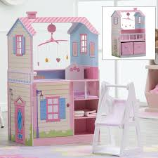 Teamson Kids All in e Baby Doll Nursery Station for 18 in Dolls
