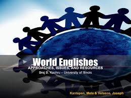 World Englishes Final