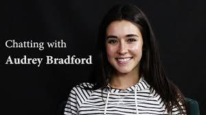 Chatting with Audrey Bradford | Instagram Girls - YouTube