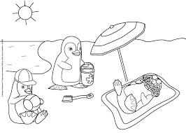 S Coloriage Pingouin Rigolo L Duilawyerlosangeles