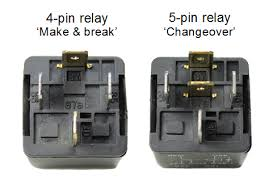 automotive relay guide 12 volt planet the terminals on the outside of a 4 or 5 pin mini relay are marked numbers as shown below