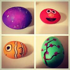 easter egg creations galaxy egg arizona tea egg elmo egg and