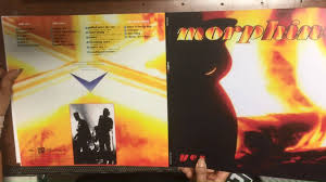 Run Out Groove Vinyl - Morphine's <b>Yes</b>! <b>Expanded</b> 2xLP Jacket ...