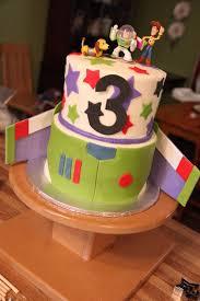 3 Year Old Boy Birthday Cake 6 Toy Story Birthday Cakes For Girls