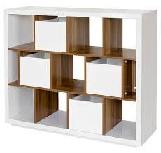 modern shelving units - Google Search