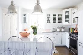 Glass kitchen cabinet doors Painted Glass Front Kitchen Cabinet Doors Arent Just Beautiful 98cac5b8824ffa9dfec076061c9bc13f5981f2d1 Apartment Therapy Glass Front Kitchen Cabinet Doors Pros Cons Apartment Therapy