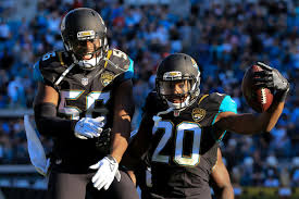 2017 Jacksonville Jaguars Defense The Player To Watch From