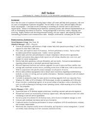 Resume Sample For Customer Service Free Resume Example And