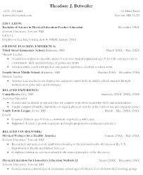 Esl Teacher Resume Substitute Esl Teacher Resume Cover Letter