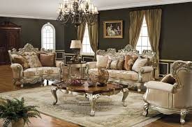 Lovely Classic Italian Living Room Furniture Sets Marvelous