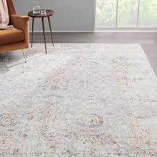 flourish rug