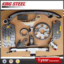3rz-fe Engine Timing Chain Kit For Toyota 4-runner Tacoma - Buy 3rz ...