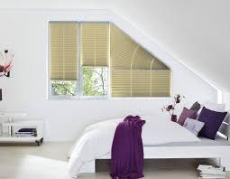 Fenster Scheibling Sonnenschutz Plissee Schlafzimmer 2 Fenster