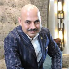 Hotel Manager Conrad Pune Appoints Dharam Singh As Hotel Manager