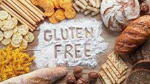 Gluten In Grains Chart Gluten Free Diet Plan What To Eat What To Avoid