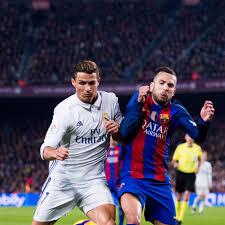 CONFIRMED lineups: Real Madrid vs. Barcelona, El Clasico 2017 - Managing  Madrid