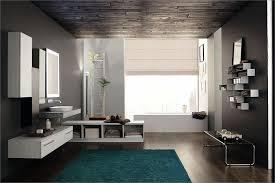 image of contemporary bathroom rugs decor