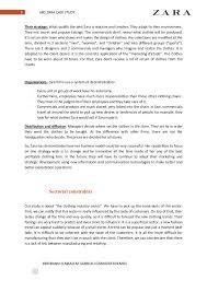 zara case study berhmani elmaalem gabreau grangier khemiss 4 3 hbs zara case study