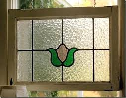 faux stained glass kits faux stained glass glass faux stained glass kits michaels