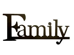 family clipart clipartbarn all word family clipart