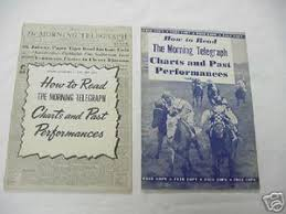 Charts 1961 1959 1961 Horse Racing Charts Past Performances